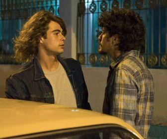 Verão 90: A briga de João e Jerônimo