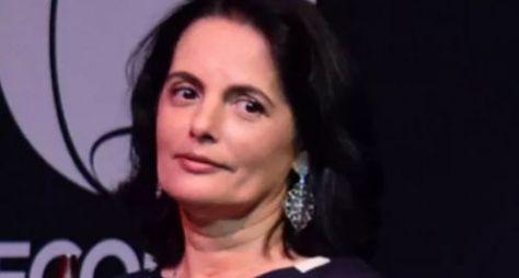 Record TV: Paula Richard apresentará sinopse de novela para 2020