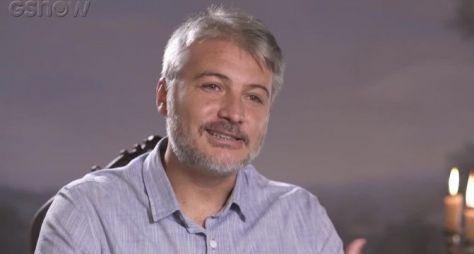 Fred Mayrink será o diretor da próxima novela de Daniel Ortiz
