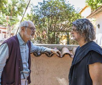 O Sétimo Guardião: Sóstenes e Murilo se reencontram