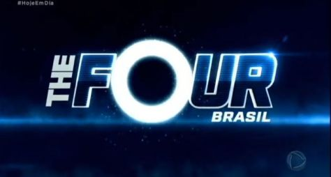 The Four Brasil, novo reality de Xuxa Meneghel na Record TV