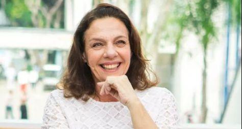 """Rosi Campos é mais um nome confirmado no elenco de """"Dias Felizes"""""""