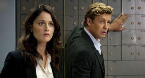 The Mentalist: 5ª temporada estreia dia 12 de fevereiro no TNT Séries