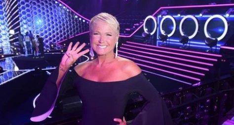 Xuxa tentou emplacar programa voltado para o público infantil na TV paga