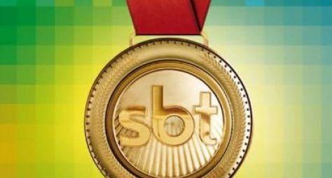 SBT alcança 161 milhões de brasileiros e conquista o segundo lugar em janeiro
