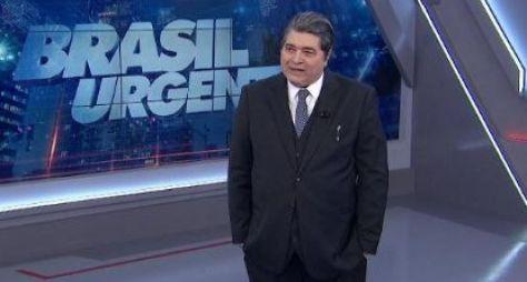 José Luiz Datena pode apresentar talk-show na Band