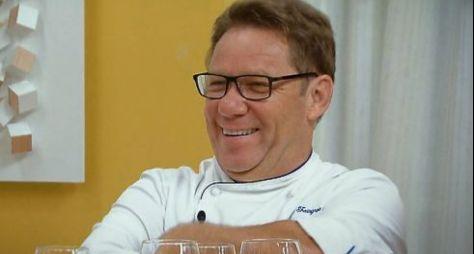Claude Troisgros, do GNT, apresentará reality show culinário na Globo