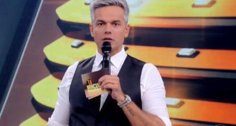 "Globo assegura segunda temporada do ""Tá Brincando"""