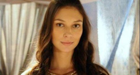 Record TV desiste da produção da minissérie Maria Madalena