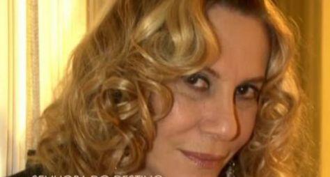 """Renata Sorrah será uma das entrevistadas do """"Vilãs que amamos"""""""