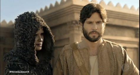 """Saiba quando acabará a novela """"Jesus"""", da Record TV"""