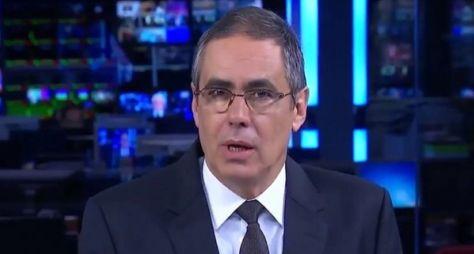 """Fábio Pannunzio é o novo apresentador do """"Jornal da Band"""""""