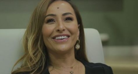 Na Record TV, Sabrina Sato deve ficar um tempo fora do ar