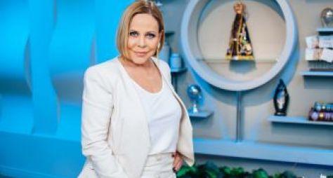 Claudete Troiano apresentará programa semanal na TV Aparecida