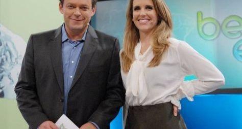 """Com fila de anunciantes, """"Bem Estar"""" ganha sobrevida na Globo"""