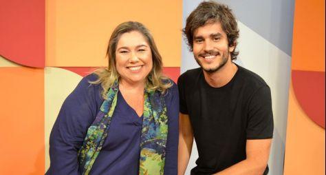 """""""Comentário Geral"""" deve ser o novo programa da TV Brasil"""