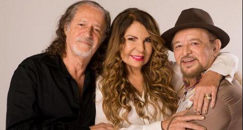 """""""Música na Band"""" exibe show de 20 anos do Grande Encontro"""