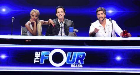 The Four Brasil: os quatro finalistas serão desafiados por novos competidores