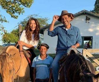 """""""A Dona do Pedaço"""" é o título oficial da próxima novela das nove da Globo"""