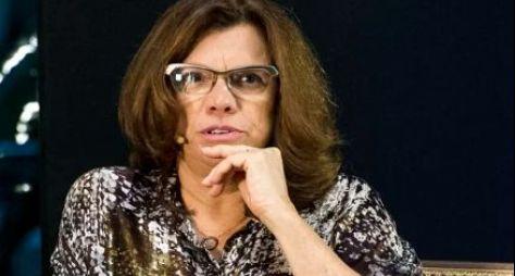Denise Saraceni será a diretora da minissérie sobre Angela Maria