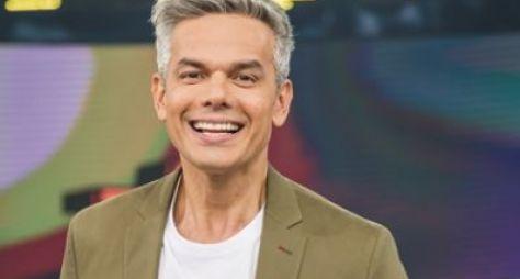 Tá Brincando: Otaviano Costa encara mais um desafio no quadro Os Impressionantes