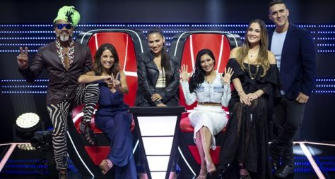 The Voice Kids: Fofurice em dose tripla