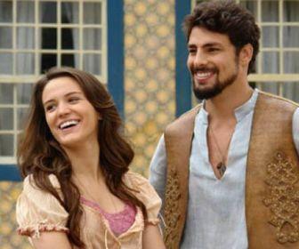 """Vale a Pena Ver de Novo: Globo """"mutila"""" os capítulos de Cordel Encantado"""