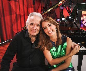 Fantástico: Maestro João Carlos Martins se despede da carreira de pianista
