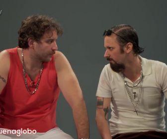 """""""Choque de Cultura"""" segue comentando sobre filmes na Globo"""