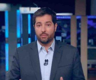 Luiz Megale deve ser o novo apresentador do Balanço Geral Manhã, da Record TV