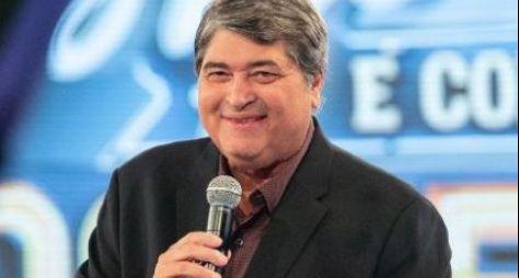 Band quer José Luiz Datena à frente de um outro programa