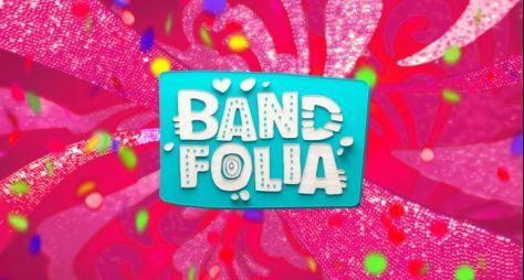 Carnaval: Erick Jacquin será repórter do Band Folia