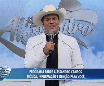 RedeTV! cobra dinheiro da plateia do Programa Alessandro Campos
