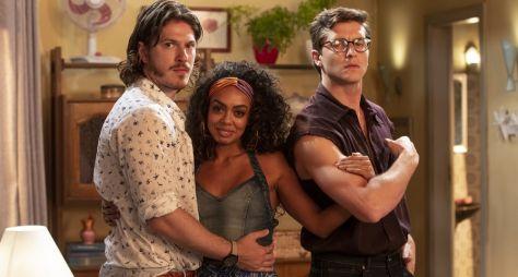 Com fim do horário de verão, novela das sete da Globo dispara na audiência