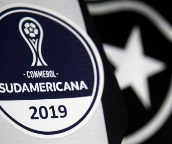 Copa Sul-Americana: RedeTV! transmite jogo entre Botafogo e Defensa Y Justicia