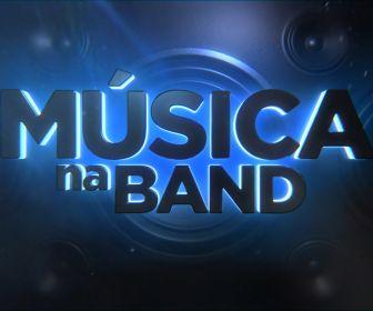 """Música na Band"" exibe show de Ivete Sangalo"