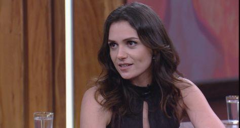 Personagem de Monica Iozzi será obcecada por Anderson di Rizzi em novela das 9