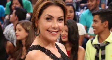 """Fabiula Nascimento será filha de Antonio Fagundes em """"Bom Sucesso"""""""