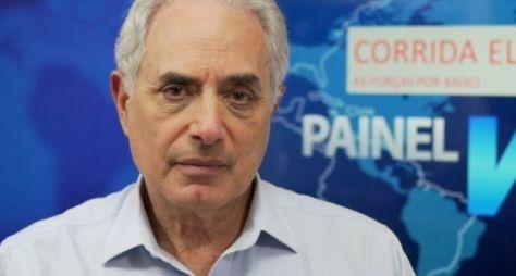 De olho na CNN Brasil, William Waack recusa proposta da Band