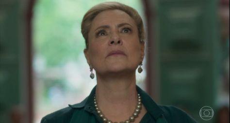 O Sétimo Guardião: Mirtes será humilhada por Mattoso