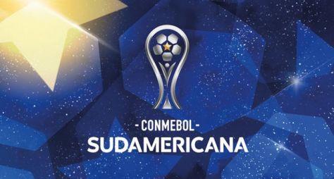 Sem Corinthians, RedeTV! dá traço com transmissão da Sul-Americana
