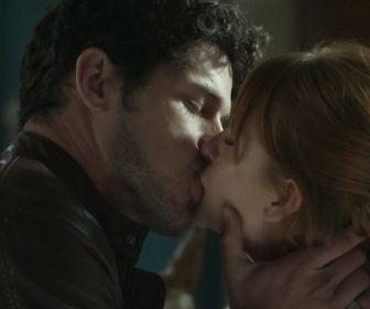 Globo diminuirá cenas com José Loreto e Marina Ruy Barbosa em novela das nove