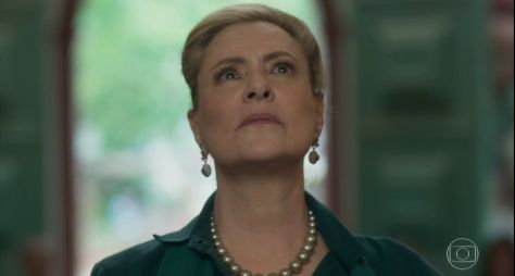O Sétimo Guardião: Mirtes revela segredo do delegado Machado na Internet