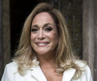 """Susana Vieira é convidada para participar do remake de """"Éramos Seis"""""""