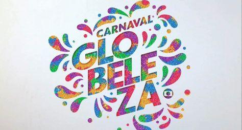 Carnaval invade a programação da TV Globo