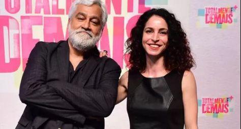 """Globo define o time de roteiristas de """"Bom Sucesso"""""""