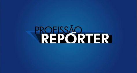 """""""Profissão Repórter"""" pode deixar de ser exibido às quartas"""