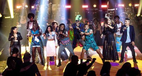 The Voice Kids: Último dia de 'Batalhas' terá apresentação de Carlinhos Brown