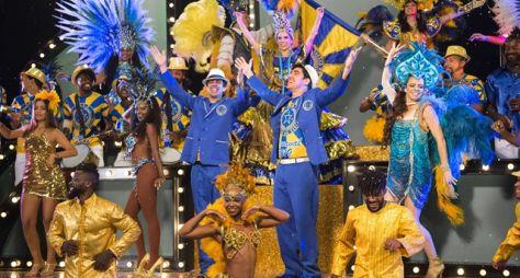 Carnaval no Tá no Ar tem Paraíso do Tititi e Maracatu do Militante