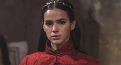 Na Globo, Bruna Marquezine estaria reservada para duas produções este ano